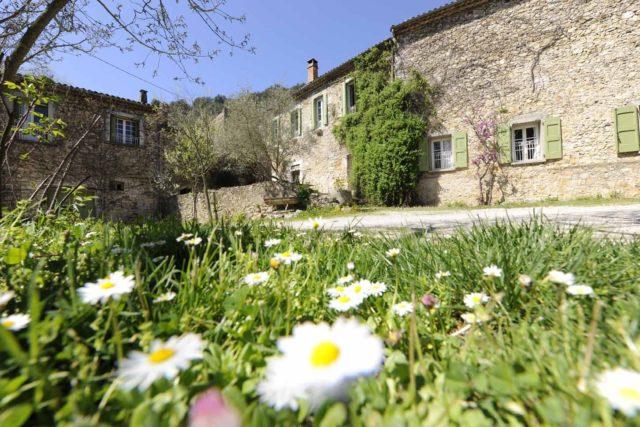 Gîte Languedoc Roussillon