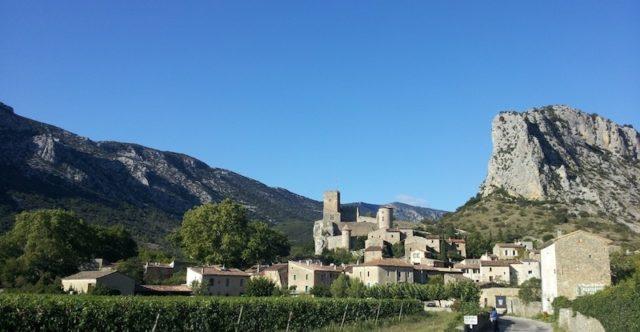 Camping Saint Jean de Buèges