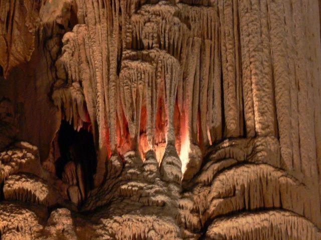Grotte des Demoiselles à St Bauzille de Putois