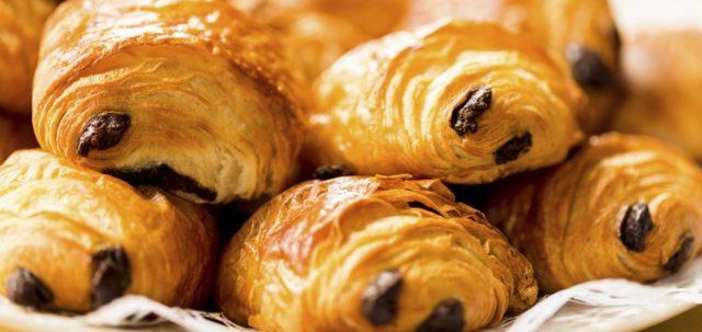 Boulangerie au Camping du Domaine d'Anglas