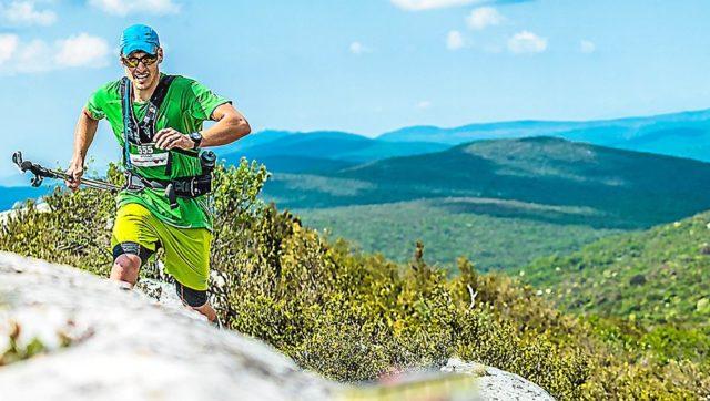 Trail Hérault