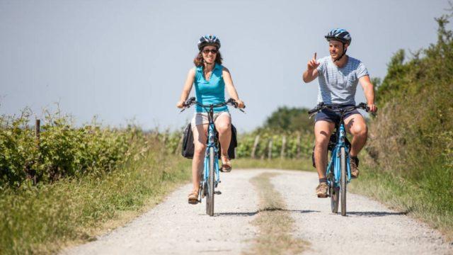 Vacances vélo en Cévennes