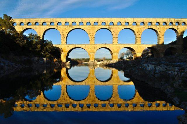 Pont du Gard visite incontournable