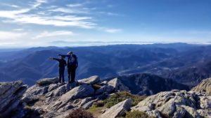 Les plus belles randonnées de l'Hérault